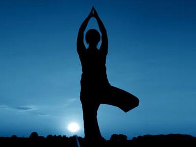 Yoga Spiritual Life Slife Info